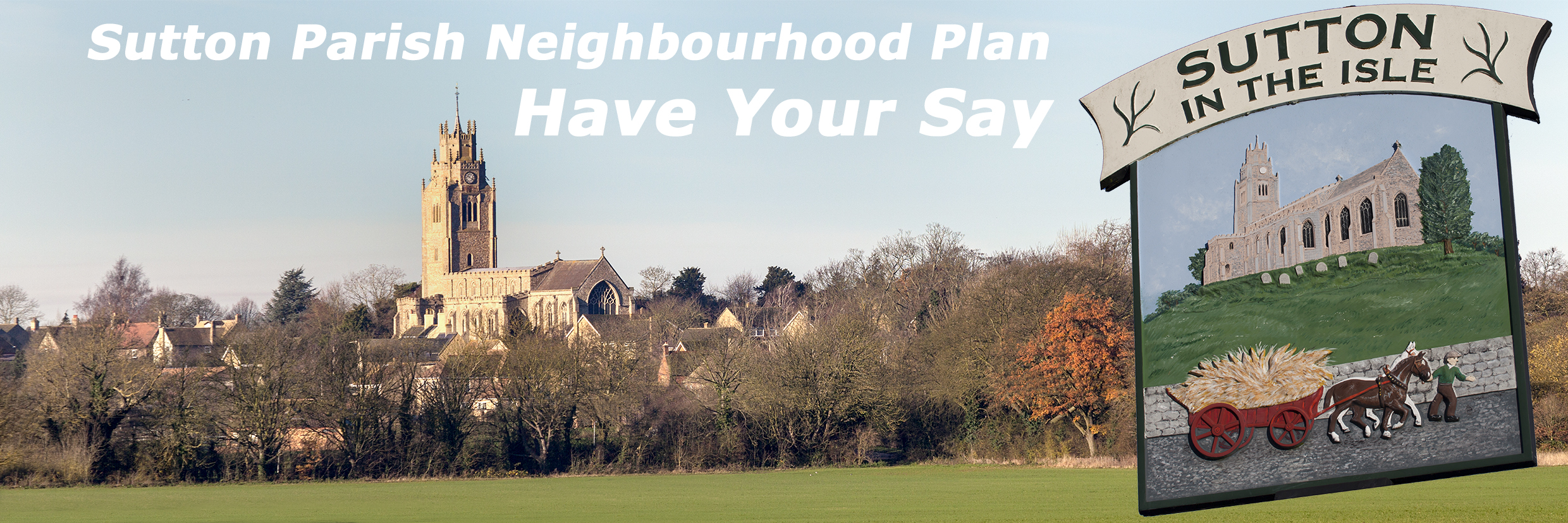Sutton Neighbourhood Plan